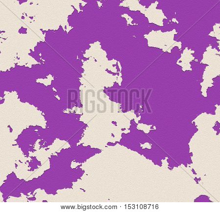 Abstract background, violet background, abstraction, violet abstraction, violet grunge, paper texture, torn paper, grunge paper texture, like map