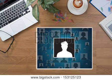 Resources Human Resources Interview Recruitment Job