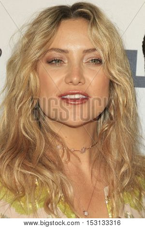 LOS ANGELES - OCT 21:  Kate Hudson at the 2016 GLSEN Respect Awards at Beverly Wilshire Hotel on October 21, 2016 in Beverly Hills, CA