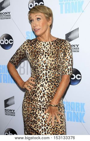 LOS ANGELES - SEP 23:  Barbara Corcoran at the