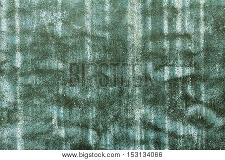 Cement texture or cement background from blue cement wall for design with copy space for text or image.