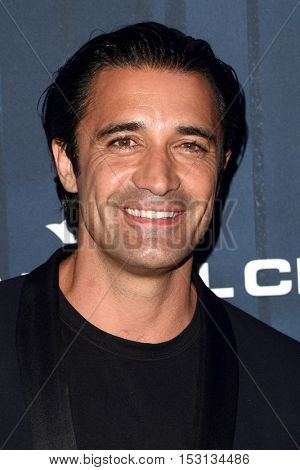 LOS ANGELES - OCT 22:  Gilles Marini at the 2016 Maxim Halloween Party at Shrine Auditorium on October 22, 2016 in Los Angeles, CA