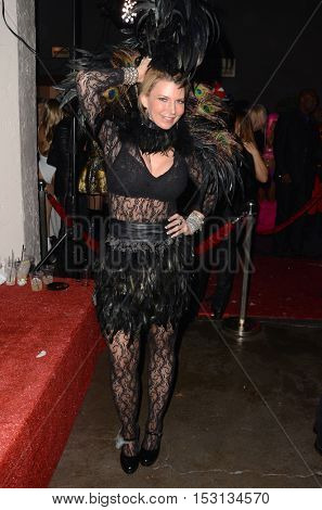 LOS ANGELES - OCT 22:  Tamie Sheffield at the 2016 Maxim Halloween Party at Shrine Auditorium on October 22, 2016 in Los Angeles, CA