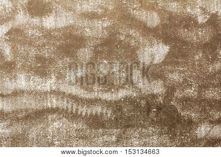 Cement texture or cement background from brown cement wall for design with copy space for text or image.