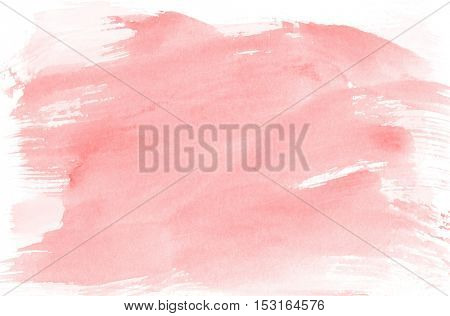 colorful watercolor background for your design.painting on paper from my originals.