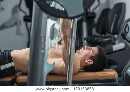 Bench Press Exercises
