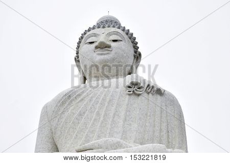 an image of buggha, buddha statue at phuket