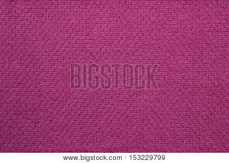 Structure of fluffy and softness towel as background texture fabric as backdrop