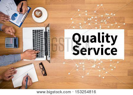 Quality Service Quality - Service - Price Quality ServiceQuality