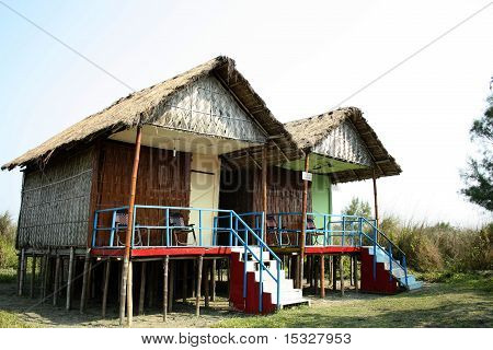 Stilt House Images Images