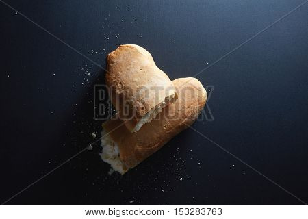 Italian fresh bread