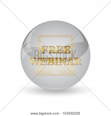 Free Webinar Icon
