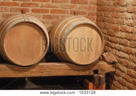 Two Barrels