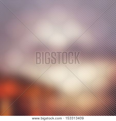 Abstract Colorful Blurred Background  for Christmas, New Year or Other Holiday Designs