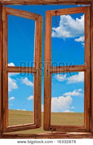 Fenster der Möglichkeiten