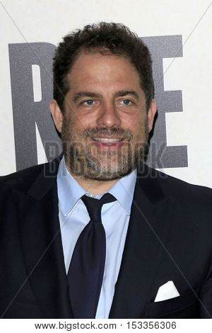 LOS ANGELES - OCT 24:  Brett Ratner at the Screening Of National Geographic Channel's