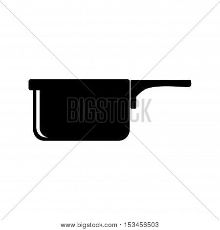 pot kitchen related icon image vector illustration design