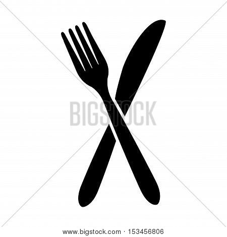 cutlery related icons image vector illustration design