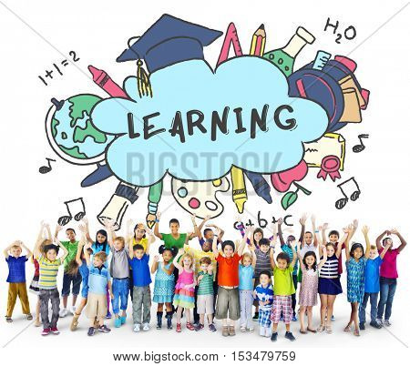 Learning Education Academics Study Concept