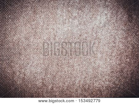 Textured fiberglass plate used for making printed circuit boards