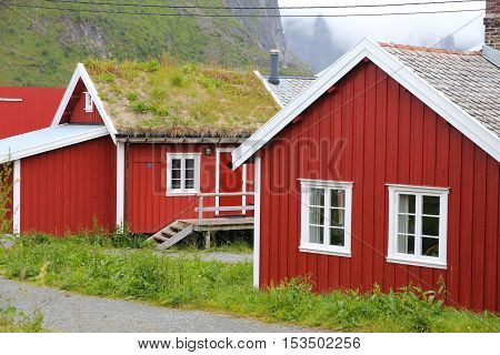 Traditional Norway