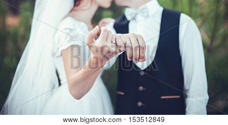 Rings For Wedding