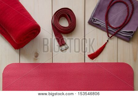 Accessories For Yoga