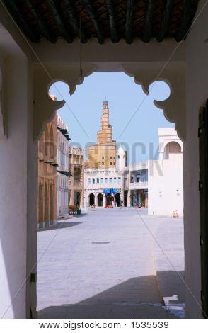 Souq View