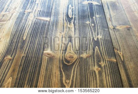 The Texture Of The Floor With Wooden Laminate