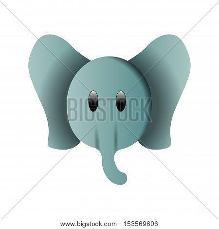 Isolated Cute Animal