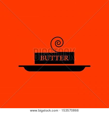 Butter Icon