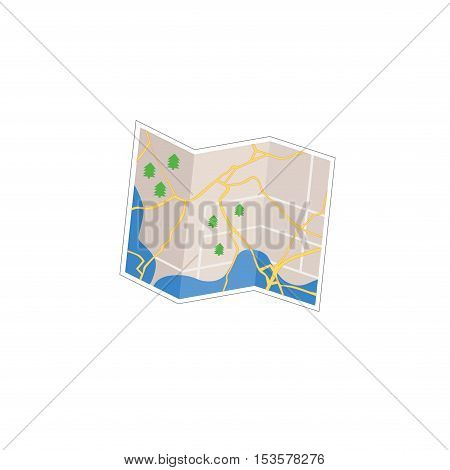 Vector world map with infographic elements. eps jpg