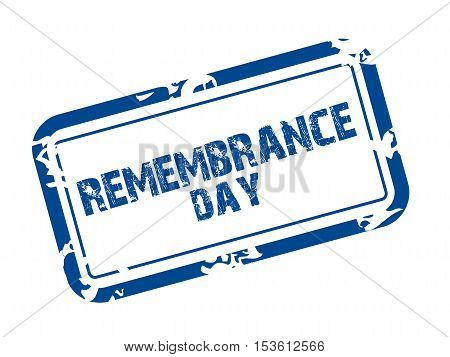 Remembrance Day_25_oct_03
