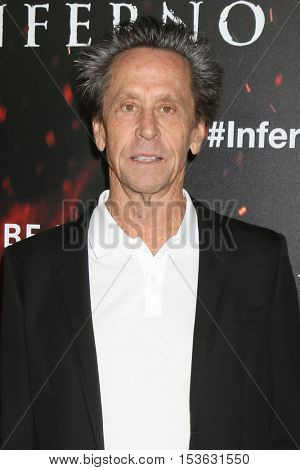 LOS ANGELES - OCT 25:  Brian Grazer at the