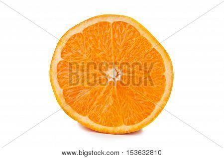 One Fresh Orange