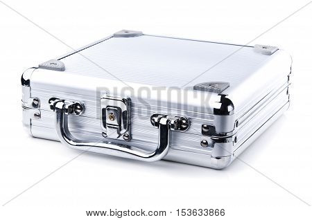Business Metal Case