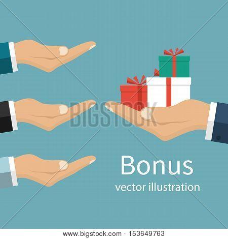 Awards Bonuses Of Employees