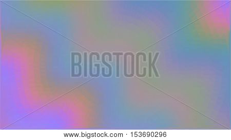 Blue pink triangle circle business abstract background