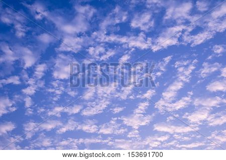 Cloud and Sky background, Sky space, cloudscape