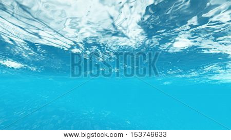 an image showing water, and the essence of life. in detail. elite representation of life