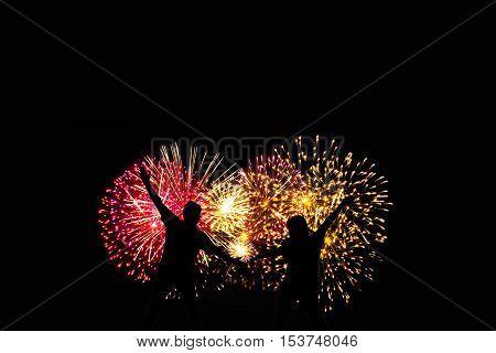 Amazing fireworks,fireworks, fireworks background, fireworks event, Fireworks Festival,firework new year