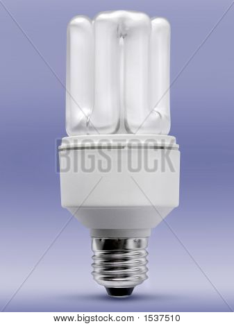 Luminescent Bulb