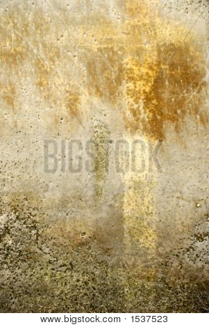 Eroded Sea Wall Background 01