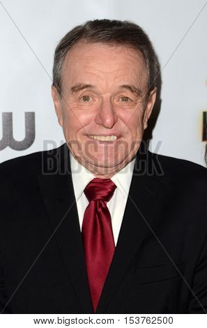LOS ANGELES - OCT 25:  Jerry Mathers at the Hollywood Walk of Fame Honors at Taglyan Complex on October 25, 2016 in Los Angeles, CA