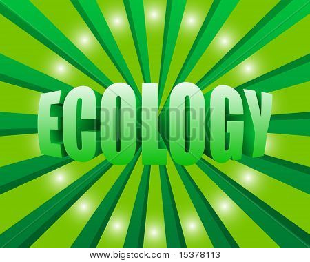 Ecology around us