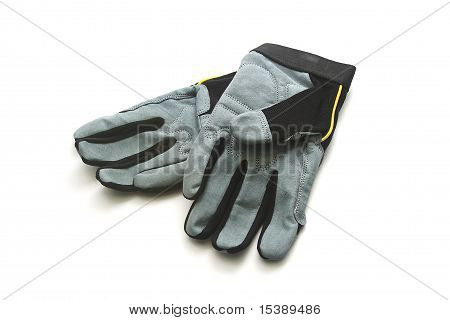 Isolated Work Gloves