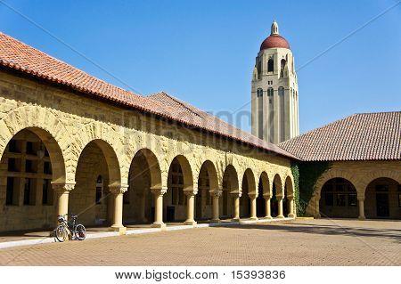 La Universidad de Stanford