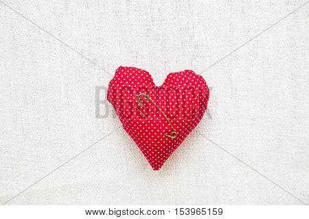 Tiny Hurt Heart