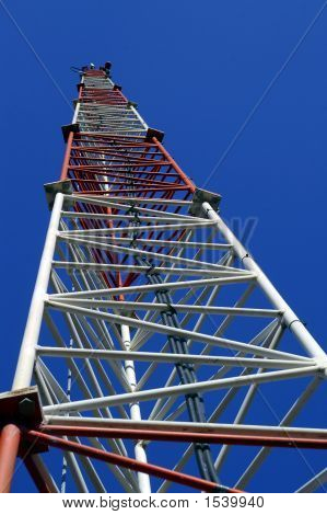 Radio Transmission Tower