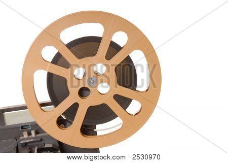 Film Projector 16Mm